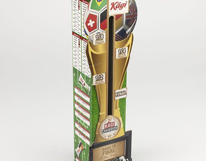 Kaegi WM Pokal