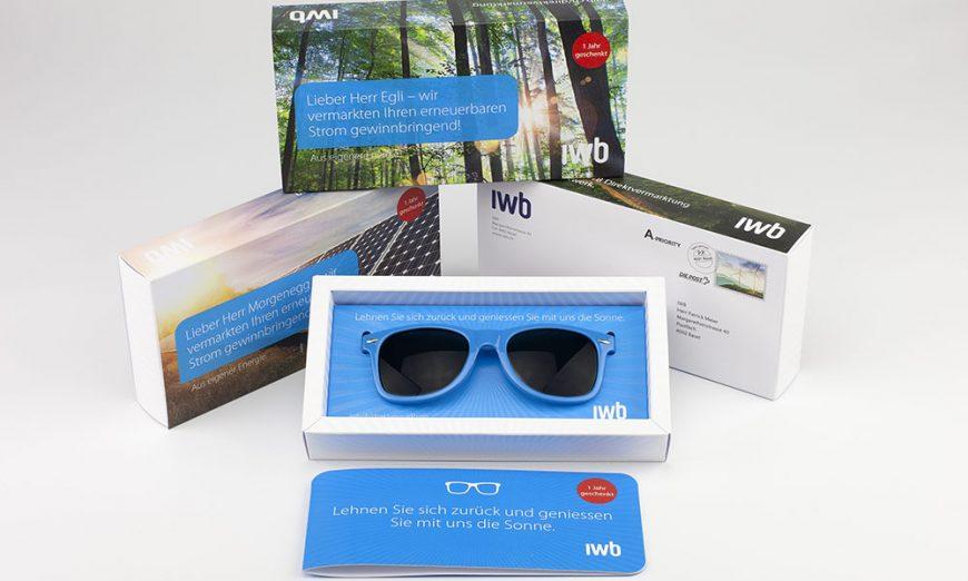 IWB Sonnenbrille